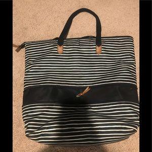 Stella & Dot tote bag
